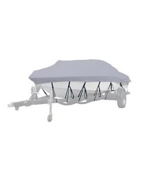 Westland Select Fit Boat Cover for Pro Bass Boats